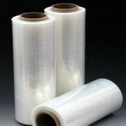Stretch Wraping Films